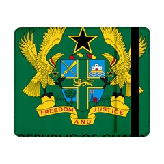National Seal of Ghana Samsung Galaxy Tab Pro 8.4  Flip Case