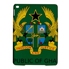 National Seal of Ghana iPad Air 2 Hardshell Cases