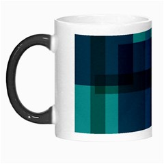 Boxes Abstractly Morph Mugs