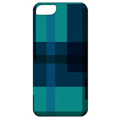 Boxes Abstractly Apple iPhone 5 Classic Hardshell Case