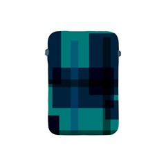 Boxes Abstractly Apple Ipad Mini Protective Soft Cases