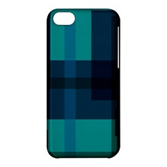 Boxes Abstractly Apple Iphone 5c Hardshell Case