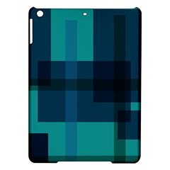 Boxes Abstractly Ipad Air Hardshell Cases