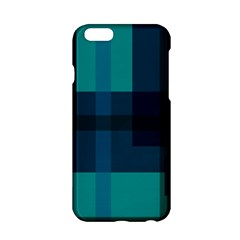 Boxes Abstractly Apple Iphone 6/6s Hardshell Case