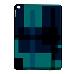 Boxes Abstractly Ipad Air 2 Hardshell Cases