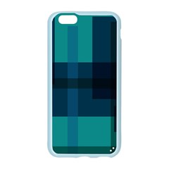 Boxes Abstractly Apple Seamless iPhone 6/6S Case (Color)