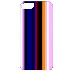 Fun Striped Background Design Pattern Apple iPhone 5 Classic Hardshell Case