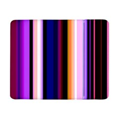 Fun Striped Background Design Pattern Samsung Galaxy Tab Pro 8 4  Flip Case
