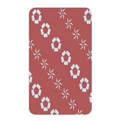 Abstract Pattern Background Wallpaper In Pastel Shapes Memory Card Reader
