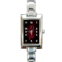 Background Scrapbooking Paper Rectangle Italian Charm Watch