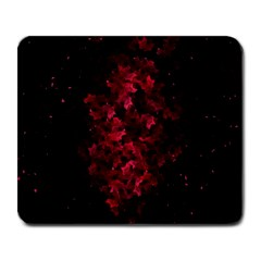 Background Scrapbooking Paper Large Mousepads