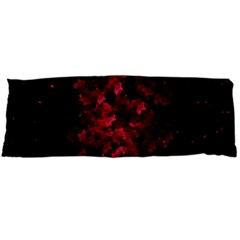 Background Scrapbooking Paper Body Pillow Case (dakimakura)