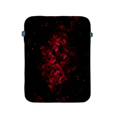 Background Scrapbooking Paper Apple Ipad 2/3/4 Protective Soft Cases