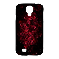 Background Scrapbooking Paper Samsung Galaxy S4 Classic Hardshell Case (pc+silicone)
