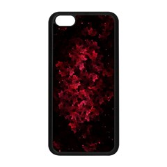 Background Scrapbooking Paper Apple iPhone 5C Seamless Case (Black)