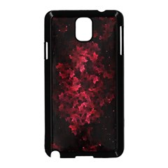 Background Scrapbooking Paper Samsung Galaxy Note 3 Neo Hardshell Case (Black)