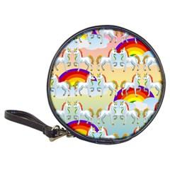 Rainbow pony  Classic 20-CD Wallets
