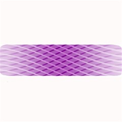 Abstract Lines Background Large Bar Mats