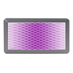 Abstract Lines Background Memory Card Reader (mini)
