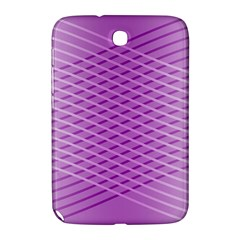Abstract Lines Background Samsung Galaxy Note 8 0 N5100 Hardshell Case