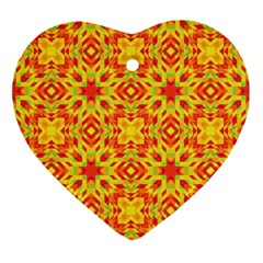 Pattern Ornament (Heart)