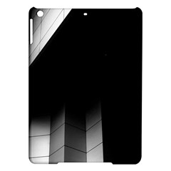 Wall White Black Abstract Ipad Air Hardshell Cases