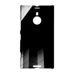Wall White Black Abstract Nokia Lumia 1520