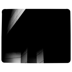 Wall White Black Abstract Jigsaw Puzzle Photo Stand (rectangular)