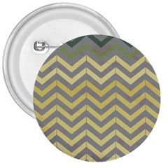 Abstract Vintage Lines 3  Buttons