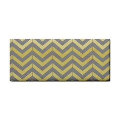 Abstract Vintage Lines Cosmetic Storage Cases