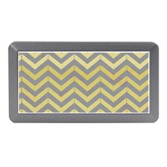 Abstract Vintage Lines Memory Card Reader (mini)