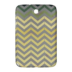 Abstract Vintage Lines Samsung Galaxy Note 8 0 N5100 Hardshell Case