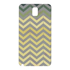 Abstract Vintage Lines Samsung Galaxy Note 3 N9005 Hardshell Back Case