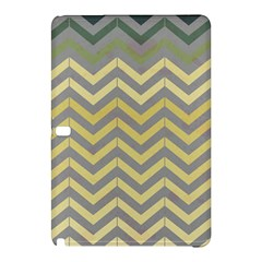 Abstract Vintage Lines Samsung Galaxy Tab Pro 12.2 Hardshell Case