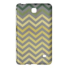 Abstract Vintage Lines Samsung Galaxy Tab 4 (8 ) Hardshell Case