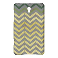 Abstract Vintage Lines Samsung Galaxy Tab S (8 4 ) Hardshell Case