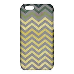 Abstract Vintage Lines iPhone 6/6S TPU Case