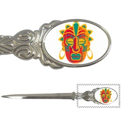 Mask Letter Openers