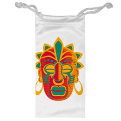 Mask Jewelry Bag