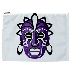 Mask Cosmetic Bag (XXL)