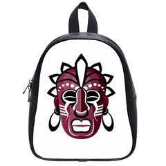 Mask School Bags (Small)