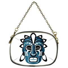 Mask Chain Purses (One Side)