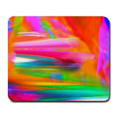 Abstract Illustration Nameless Fantasy Large Mousepads