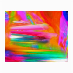 Abstract Illustration Nameless Fantasy Small Glasses Cloth