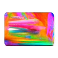 Abstract Illustration Nameless Fantasy Small Doormat