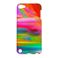 Abstract Illustration Nameless Fantasy Apple Ipod Touch 5 Hardshell Case