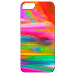 Abstract Illustration Nameless Fantasy Apple Iphone 5 Classic Hardshell Case