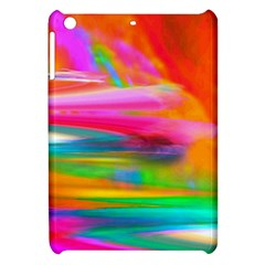 Abstract Illustration Nameless Fantasy Apple Ipad Mini Hardshell Case