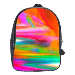 Abstract Illustration Nameless Fantasy School Bags (xl)