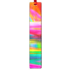 Abstract Illustration Nameless Fantasy Large Book Marks
